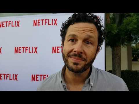 'Narcos' Executive Producer Eric Newman (Netflix)