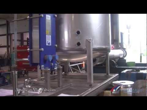 American Alloy Fabricators