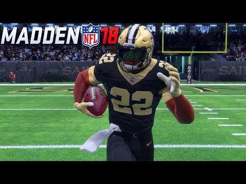 #1 RANKED MOST RUSHING YARDS! Madden 18 Career Mode RB S4 Ep 54