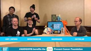 Batman: The Video Game by Various Runners in 11:01 - Awesome Games Done Quick 2016 - Part 77
