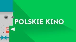 POLSKIE KINO   Marcin Malczyński