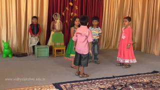 Skit by UKG Kids