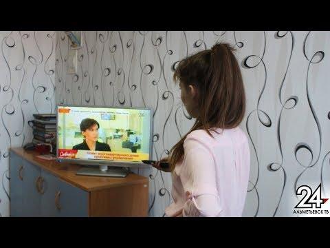 Татарстан полностью перейдет на цифровое эфирное телевещание только в октябре
