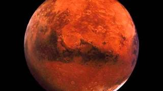 Closest Planet To World , Mars