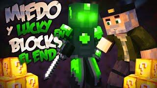 MIEDO Y LUCKY BLOCK