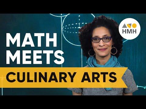 MATH@WORK Math Meets Culinary Arts – FULL episode