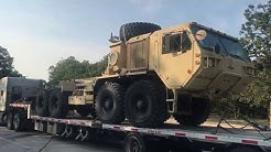 Stepdeck--High Paying Military Freight $4.85 Mile