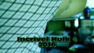 Shirt Ripping : Hulk Out