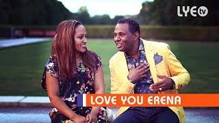 LYE.tv - Amanuel Embaye (Babush) - Mefth Lbey | መፍትሕ ልበይ - LYE Eritrean Music 2018