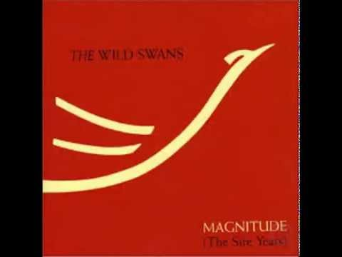 The Wild Swans - Melting Blue Delicious