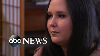 Waitresses describe sexual harassment on the job | A Hidden America with Diane Sawyer (GMA)