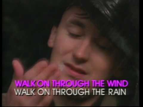 Gerry & The Pacemakers - You'll Never walk Alone Karaoke.mpg
