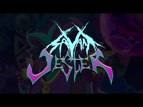 Savant - Jester (full album)