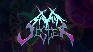 Repeat youtube video Savant - Jester (full album)