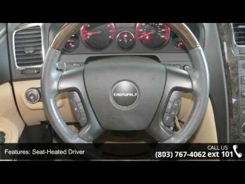 Perfect 2012 GMC Acadia Denali   Jones Nissan   Sumter, SC 29150