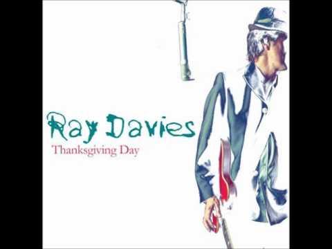 thanksgiving day ray davies