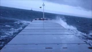 Maritime Danube Pilotage Trailer