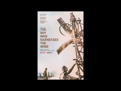 Justin Vali - Bilo | The Boy Who Harnessed The Wind OST
