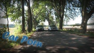 [Car Porn] Ford Focus MK2 & Audi A4B5