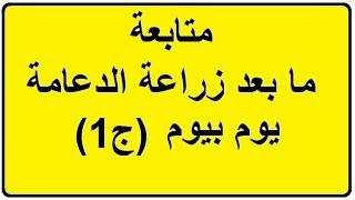 متابعة ما بعد زراعة الدعامة يوم بيوم ج1. الحلقة 490 الضعف الجنسى مع ا.د. محمد عبدالشافى