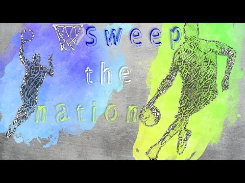Sweep The Nation! - Pat Williams of the Orlando Magic
