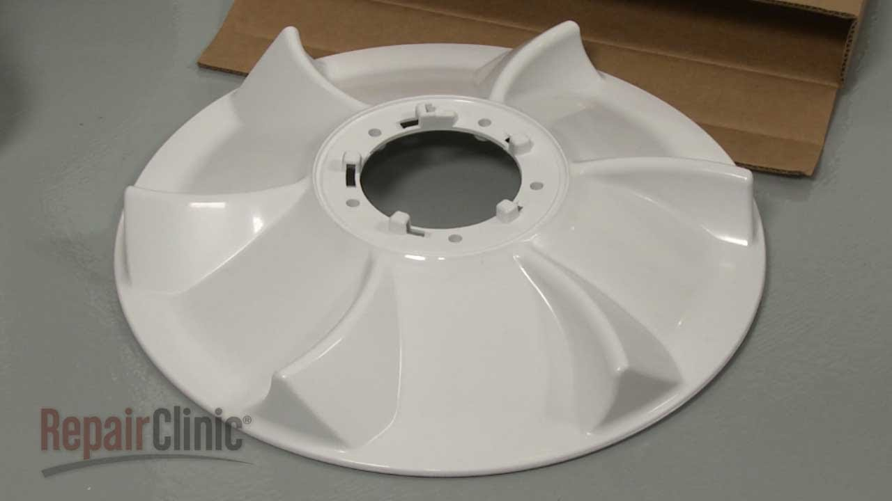 Frigidaire Top Load Washer Wash Plate Replacement #137494000