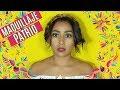 Maquillaje Patrio 🇲🇽  // Colaboración con Valeria Carrasco // MonCruzPinto 💖