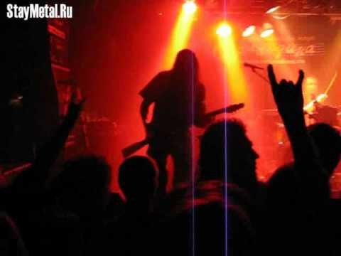 Kypck - Chernaya Dyra @ live at St.Petersburg, 2009 mp3