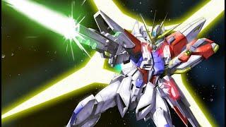 Gundam Star Build Strike S Rank Gameplay   Sd Gundam Online [sdgo]