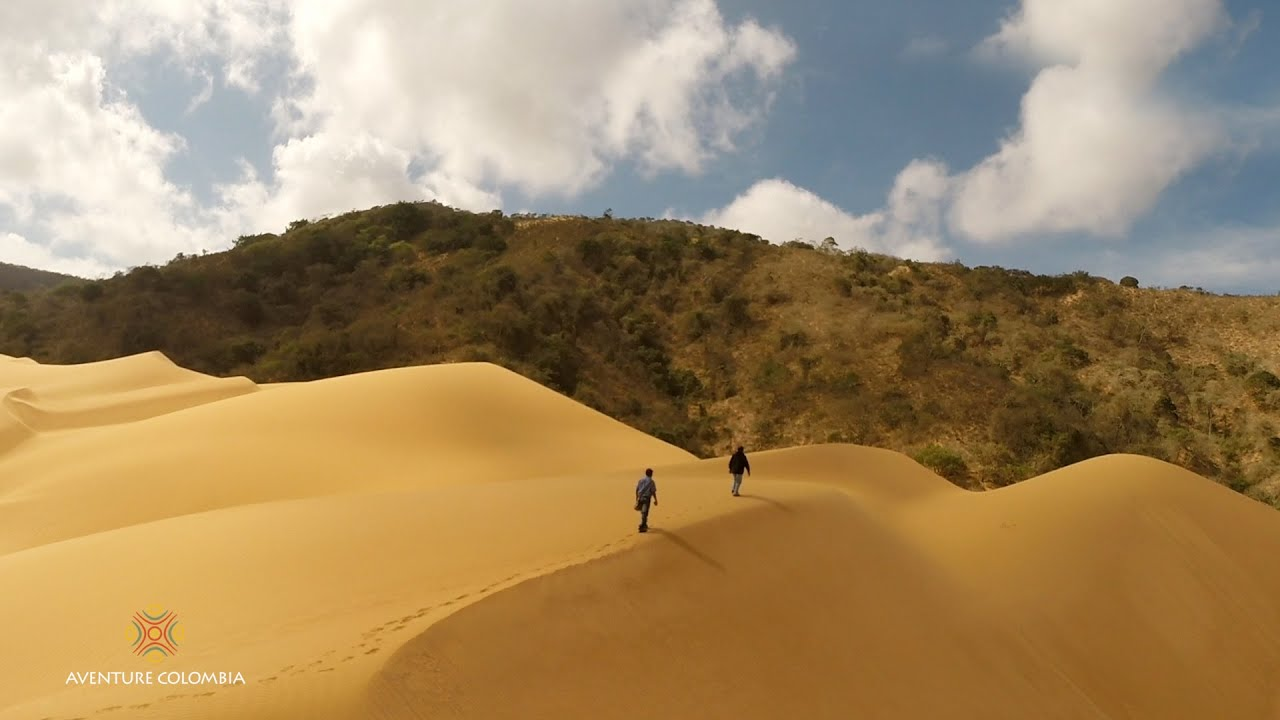 La Guajira Cabo La Vela Macuira Park Punta Gallinas How To Travel What Can You Visit