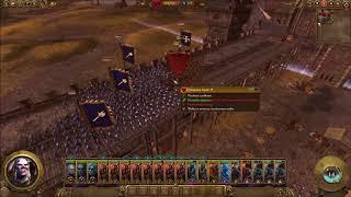 Zagrajmy w Total War: Warhammer 2 (Vlad von Carstein) part 16