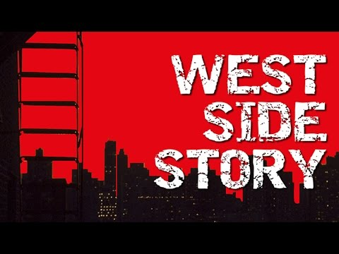 West Side Story - Brampton Music Theatre