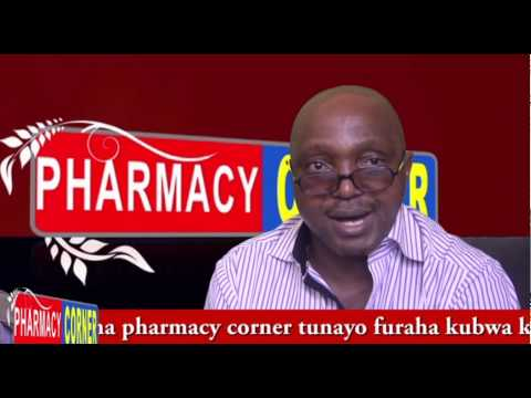 The Pharmacy Corner ARV EPISODE1 by Michael Bajile