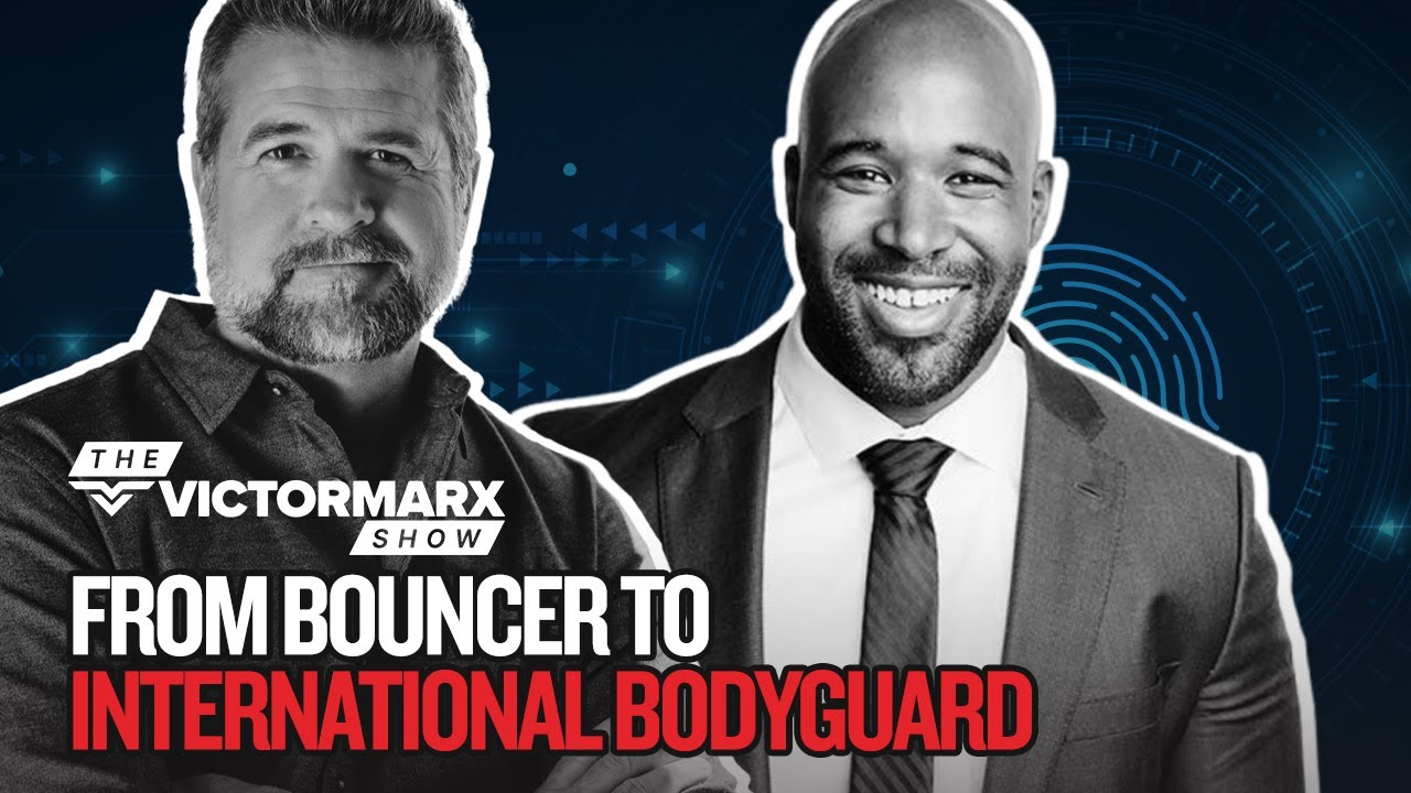 From Bouncer to Bodyguard