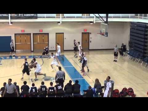 Darin Gordon Spring Grove HS recruit video