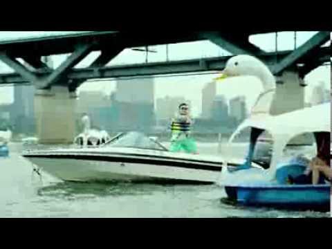 PSY   GANGNAM STYLE 강남스타일 MV