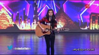 Arabs Got Talent S04 E01