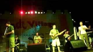 Rock (reggae) village - Mrdaj kukove