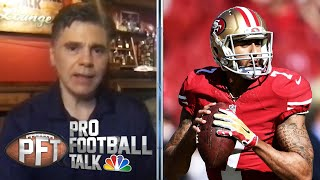 mike-florio-george-floyd-reminder-colin-kaepernick-message-pro-football-talk-nbc-sports
