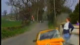 Tu cat de repede poti sa fugi de moarte  VIDEO INCREDIBIL
