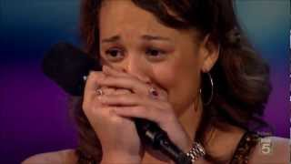 """Download Melanie Amaro X-Factor USA Audition-""""Listen""""- HD"""