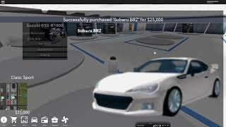 ROBLOX Malaysia | Buy 2 trains and Vehicle Simulator Dah Tuka | Vehicle Simulator