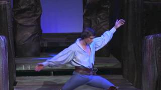 Billy Bourchier Sings: Oh Is There Not One Maiden Breast from The Pirates Of Penzance