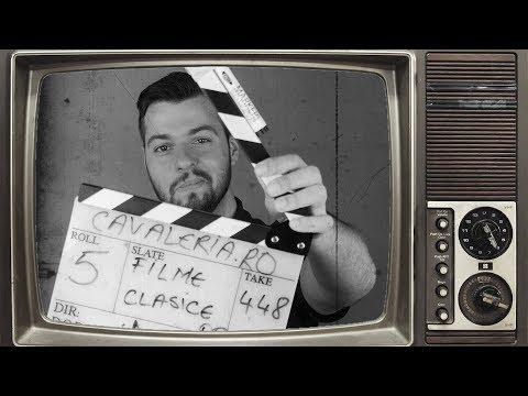 Cinci filme clasice pe care trebuie să le vezi - Cavaleria.ro