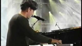 Harry Connick Jr & French Rhythm Accents