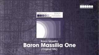 Baron Massilia - Baron Massilia One