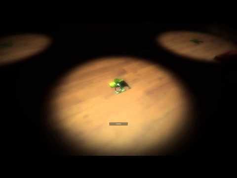 Nevermind - NEW BIOFEEDBACK HORROR ADVENTURE GAME! - Part 1