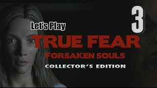 True Fear: Forsaken Souls CE [03] w/YourGibs - WHAT HAPPENED IN THIS HOUSE?