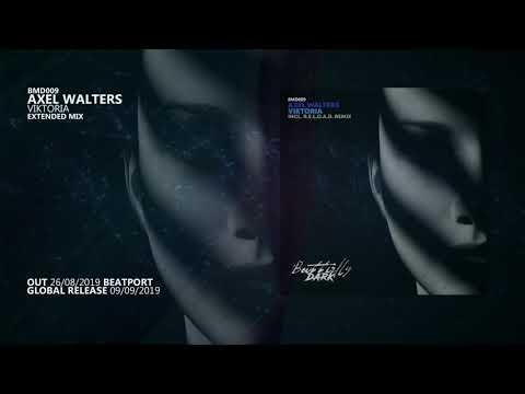 Axel Walters - Viktoria (Extended Mix)