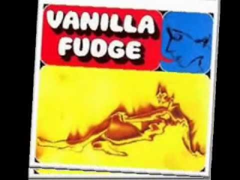 vanilla fudge take me for a little while